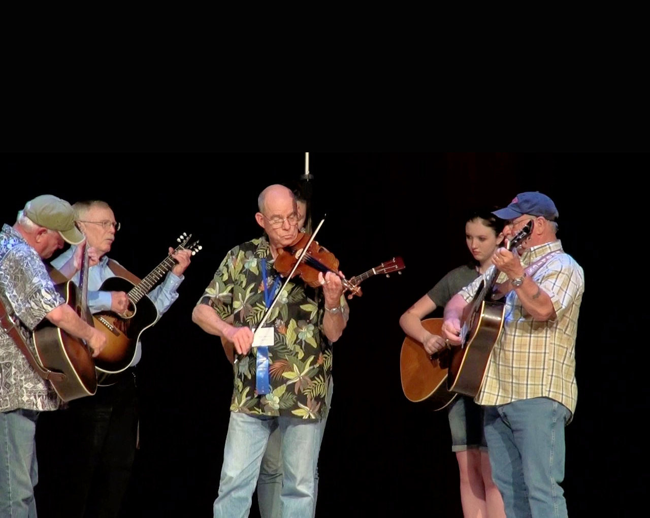 Welcome to The National Oldtime Fiddlers' Contest & Festival